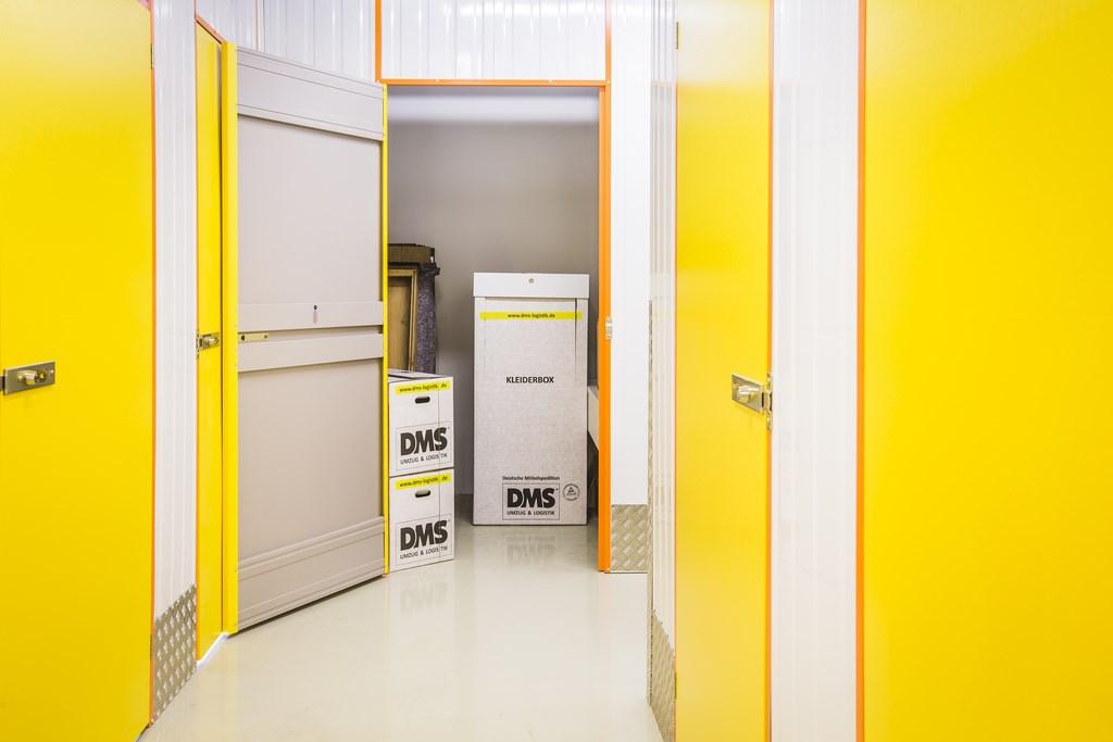 Sb Lagerhaus Mainzmombach Lagerraum Von Inhouse Bis Drive In